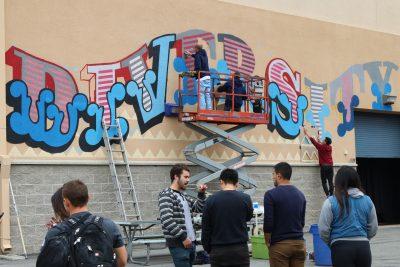 Masterpiece or vandalism: an exploration of street art