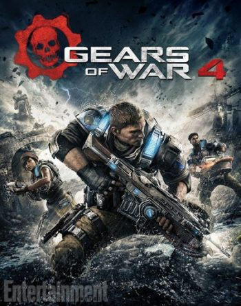 Gears of War 4: Video Game Review