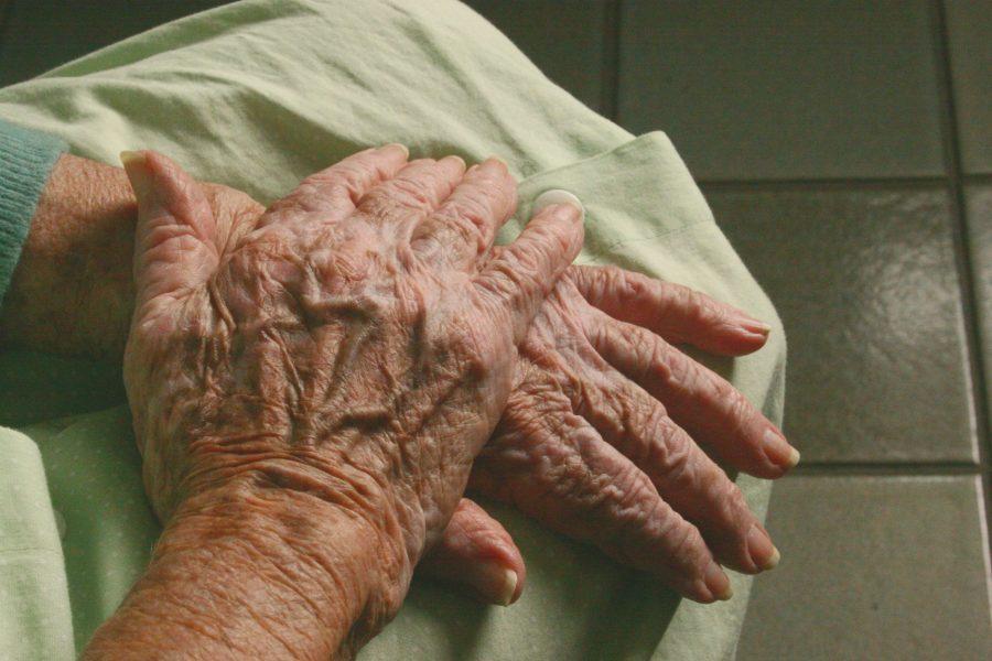 Grandma: a short story