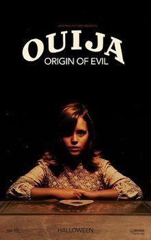 Ouija: Origins of Evil movie poster (Google).