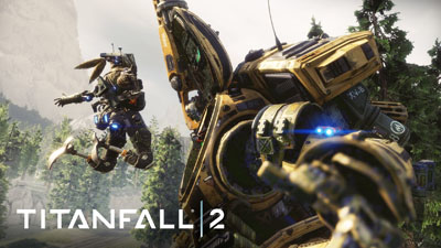 Titanfall 2 Game Review: refined to near perfection