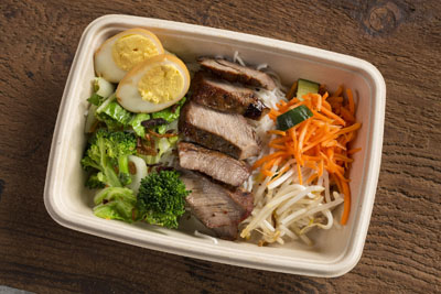 Asian Box: a restaurant review