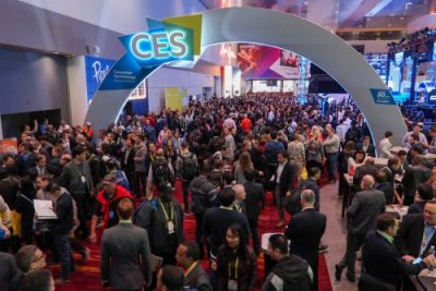 Consumer Electronics Show 2017: automated everything and the smart home