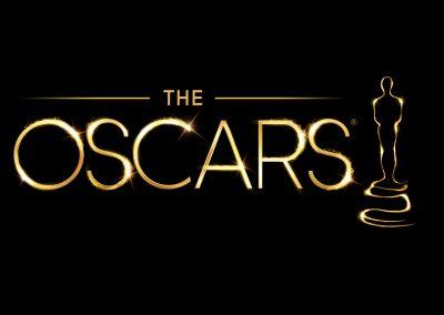 An Academy Award winner receives a golden statuette typically called an