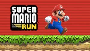 Super Mario Run: an app review