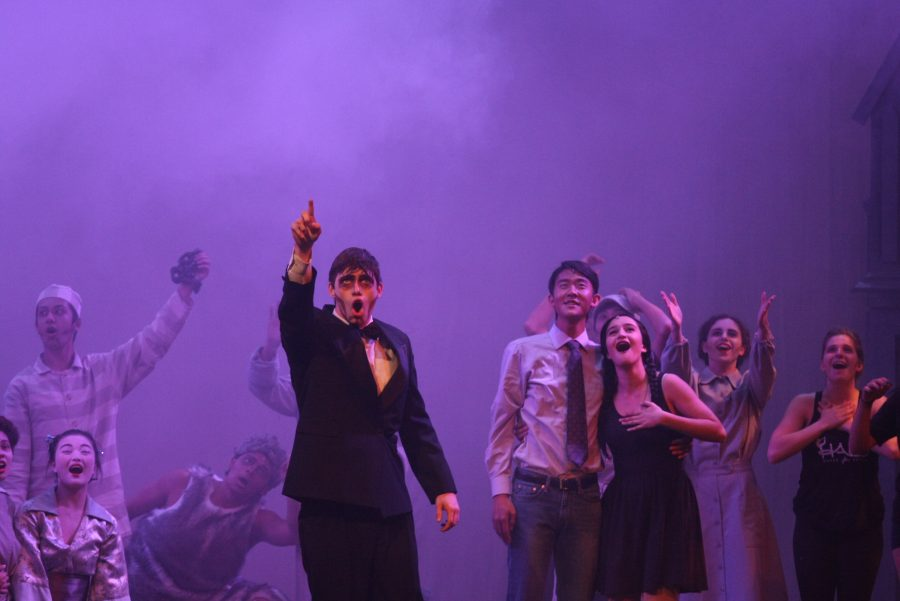 Spring+Musical+Preview%3A+The+Addams+Family