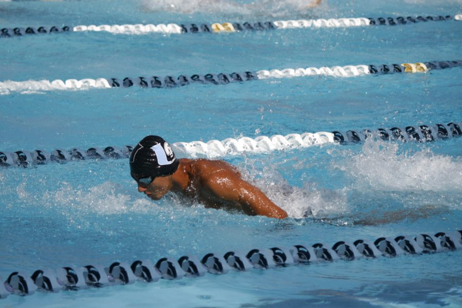 Boys and Girls Swim fall to Northwood