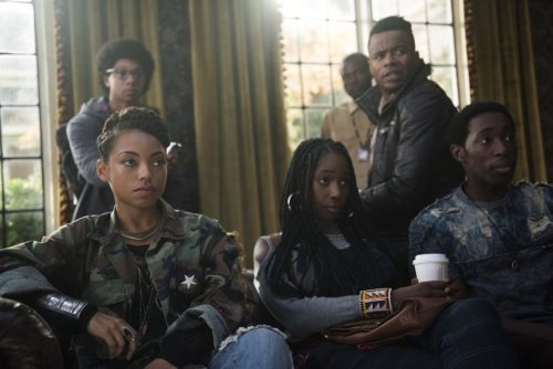 Dear White People: a TV show review