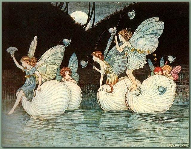 Fairy Tale: a short story