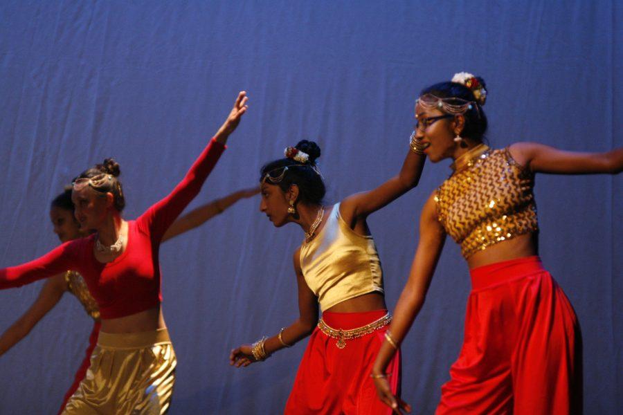 Dance Company Showcase: Like Nobody's Watching