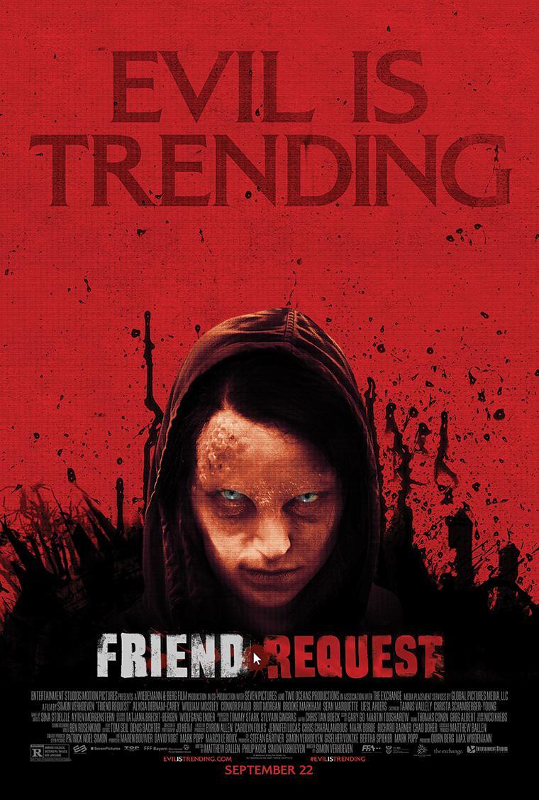 FRIEND-REQUEST-Poster