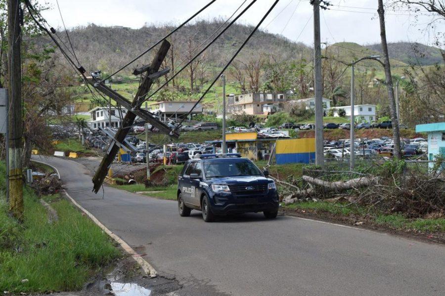 Puerto+Ricos+mountainous+central+region+was+hard+hit+by+Hurricane+Maria.++%28Jim+Wyss+Miami+Herald%2FTNS%29