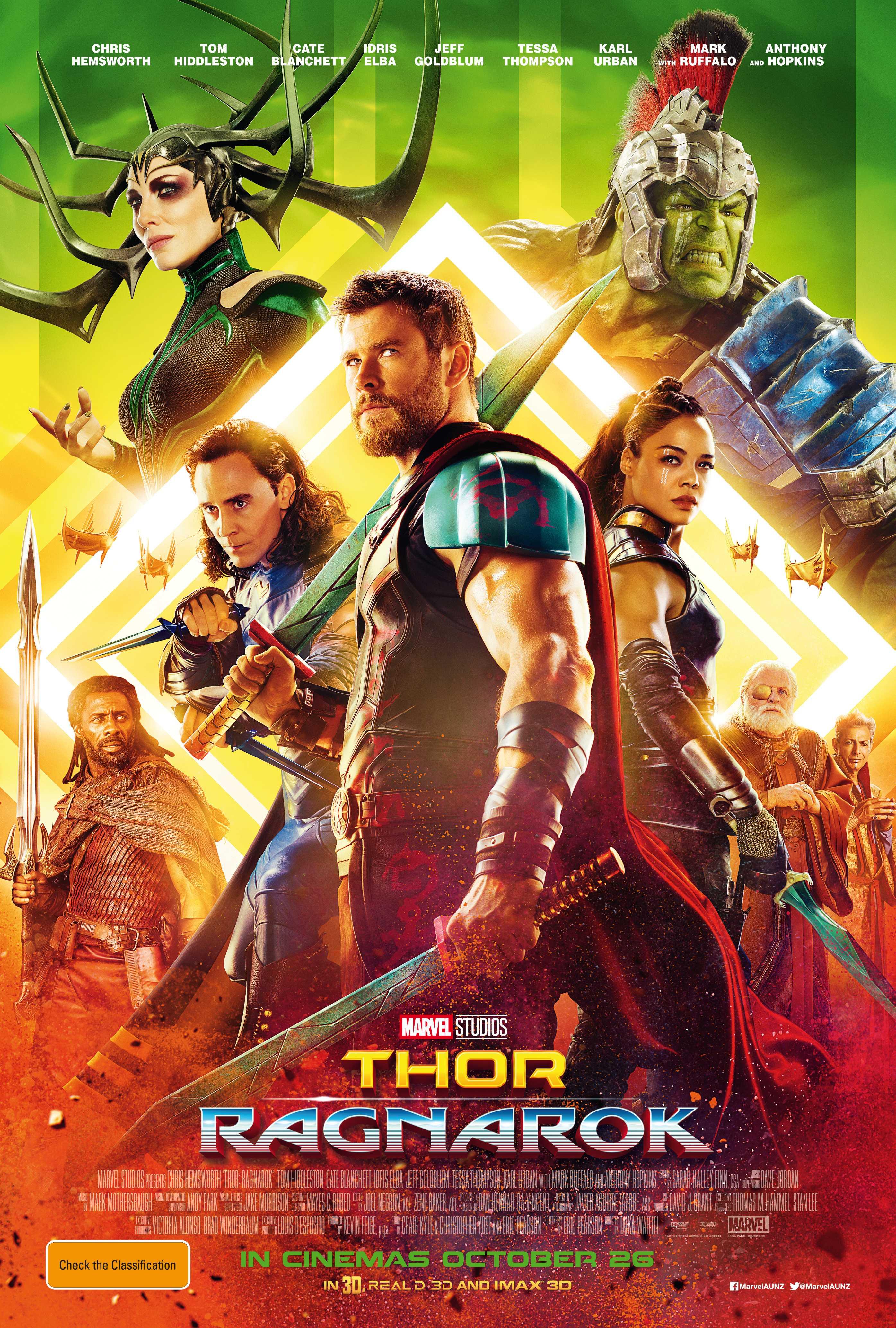 ThorRagnarok_poster