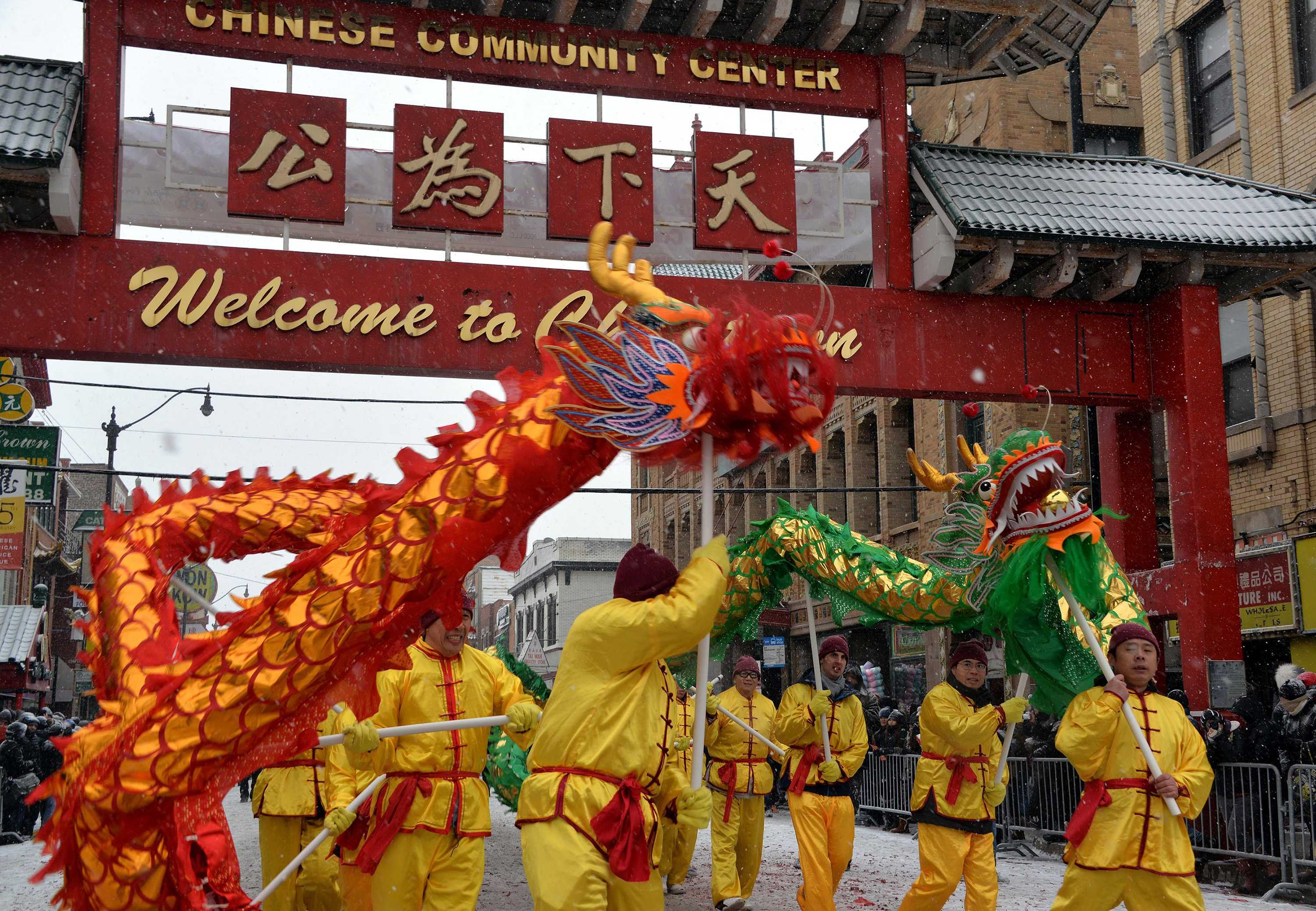 Should Chinatowns stay Chinese?