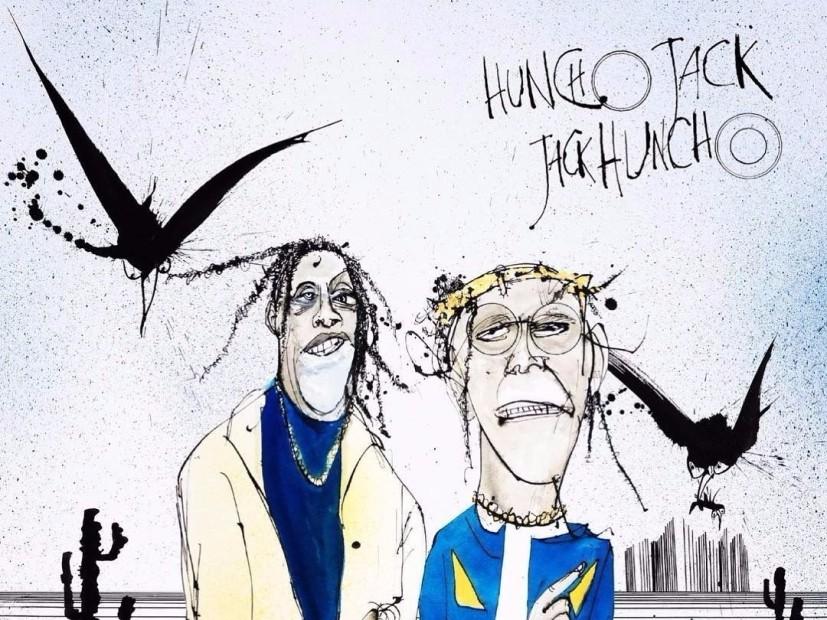 Huncho Jack