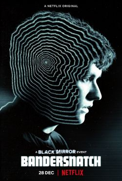 Black Mirror: Bandersnatch(ed) all of our wigs