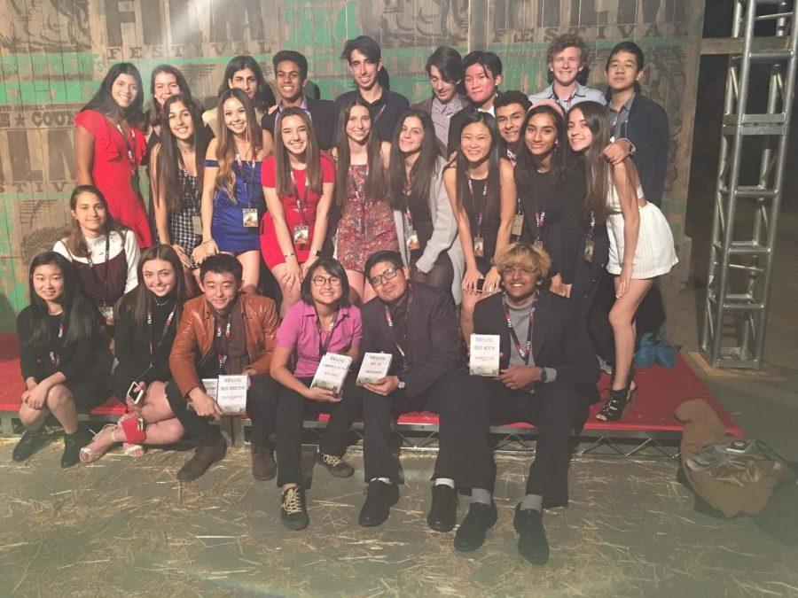 UHS+wins+big+at+Orange+County+Film+Festival