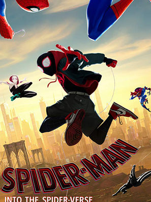Into the Spider-Verse: a Movie Review