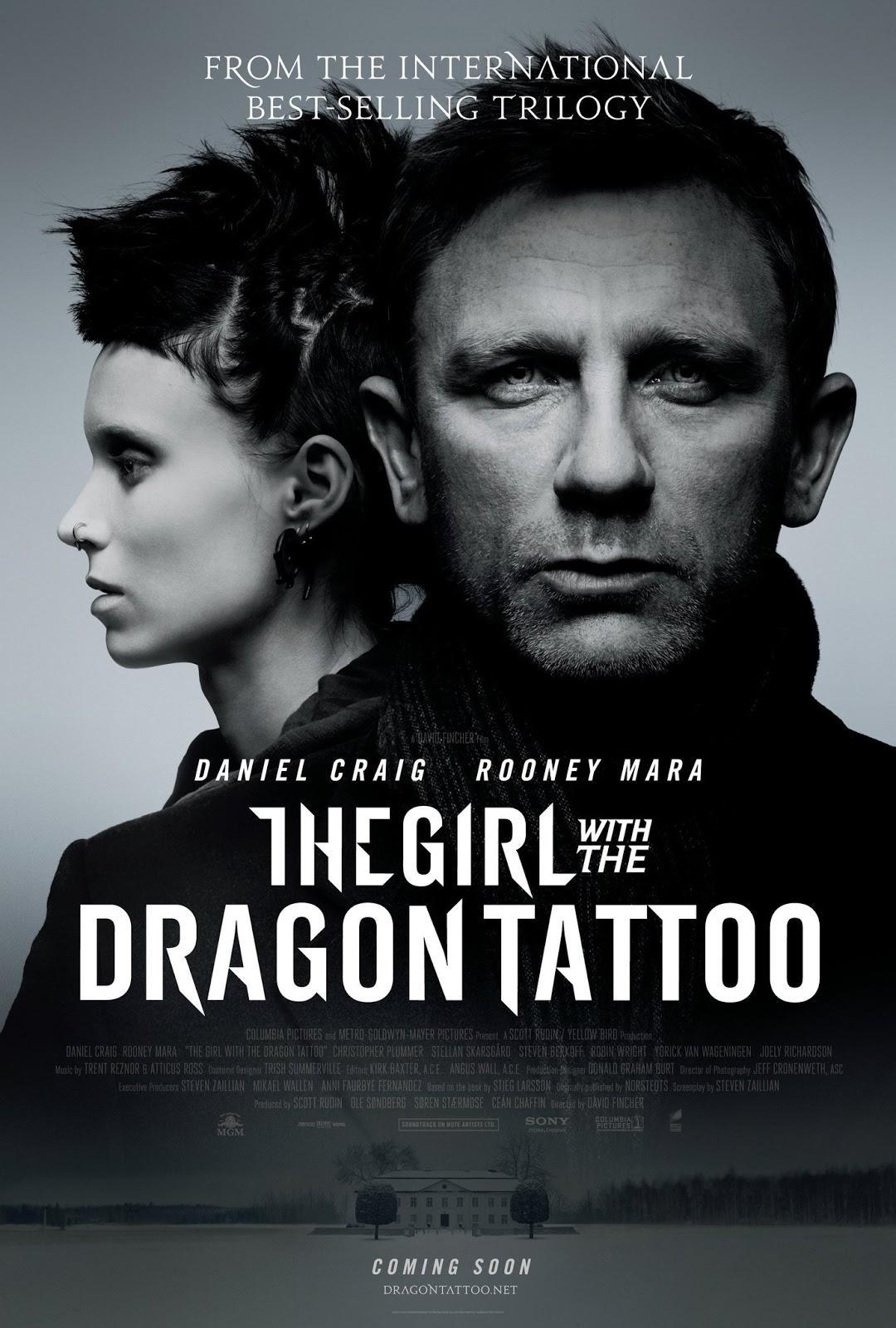 girl w dragon tat