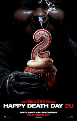 Happy Death Day 2U: a Movie Review