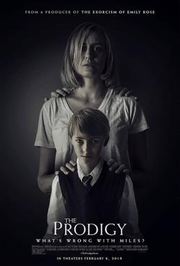The Prodigy: a Movie Review