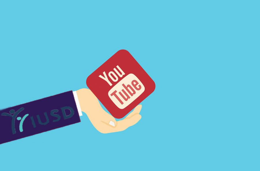 Satire: All 3 UHS Students Without VPNS or Data Grateful for New Youtube Policy