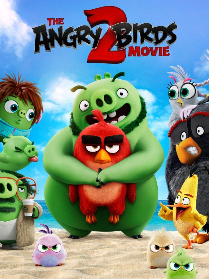 Angry Birds 2 was released on August 13th, 2019 in the United States (Wikipedia).