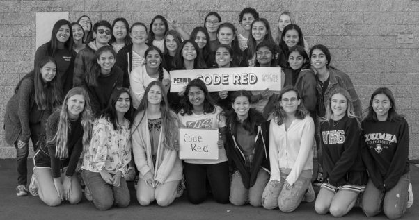 Code Red Club Petition For Free Feminine Products