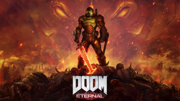 Doom Eternal was released on March 20th by Bethesda Softworks (Bethesda).