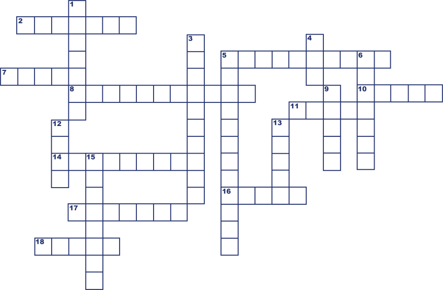 2020 Election Debate Crossword Puzzle