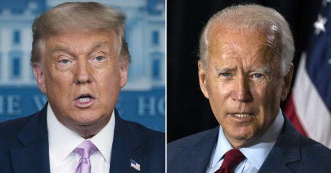 Promises Kept? An Analysis on Trump and Biden