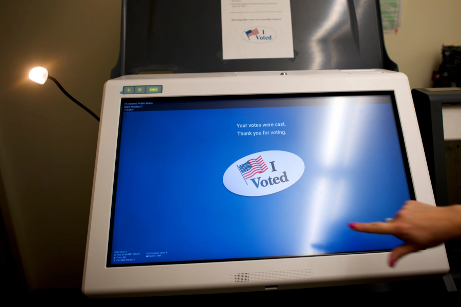 Electronic Voting and Why We Aren't Ready Yet