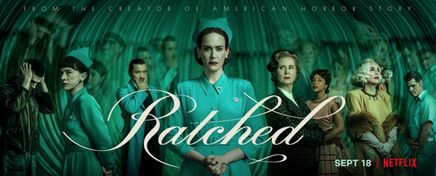 A Ratched Review