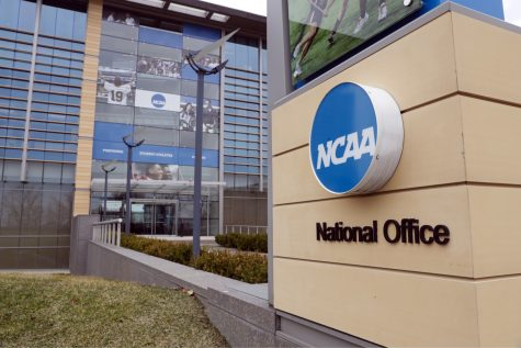 A revolution in NCAA policy