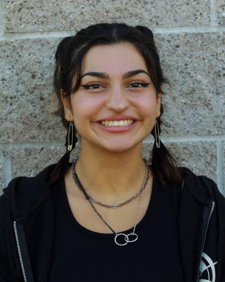 Yasna Rahmani