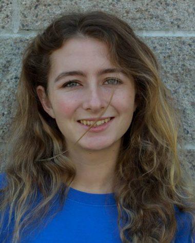 Photo of Ellie Hanssler