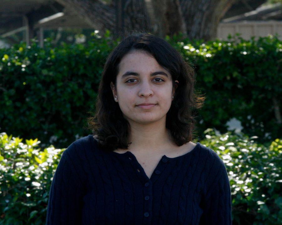 Tania Azhang
