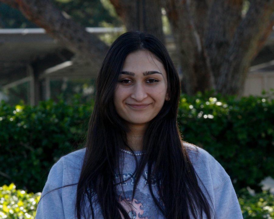 Radhika Trivedi