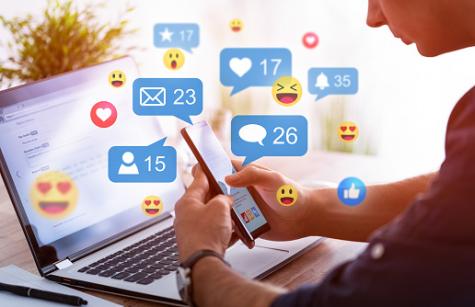 Social Media: Society
