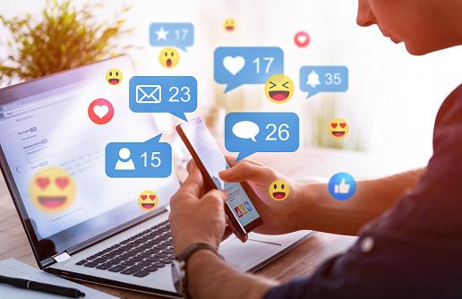 Social Media: Society's Sneaky and Scary Addiction