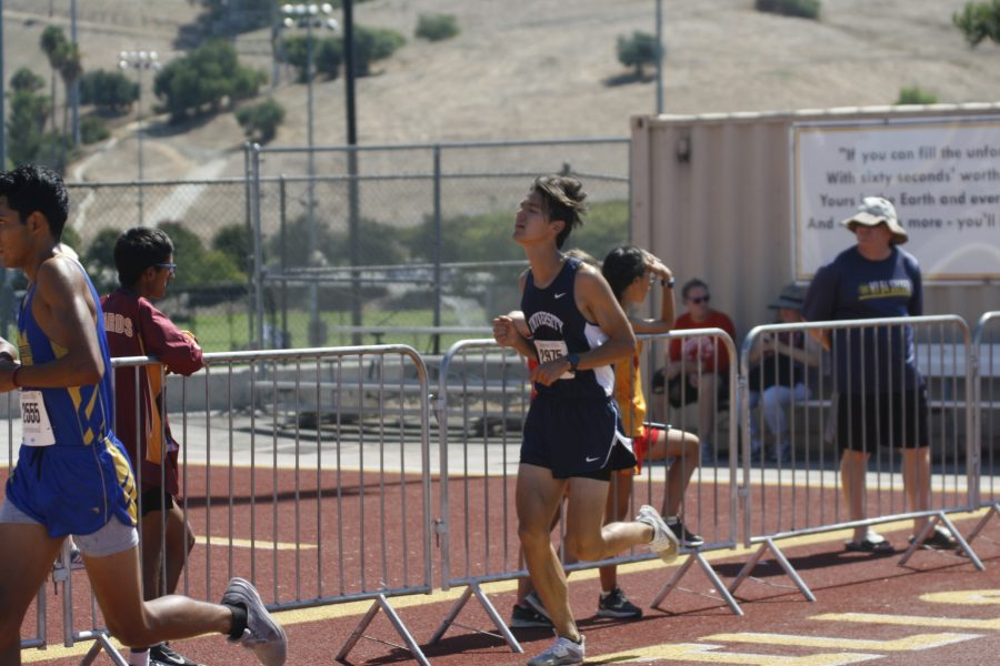 An Overview of Reopening UHS Cross Country Meets