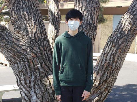 Photo of Luke Liao