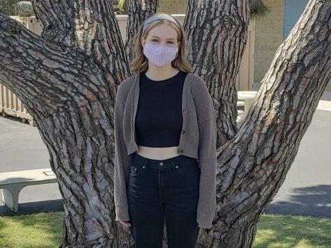 Photo of Katelin Williams