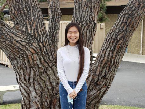 Photo of Julie Sakamoto