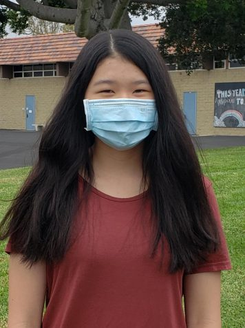 Photo of Alyssa Tang
