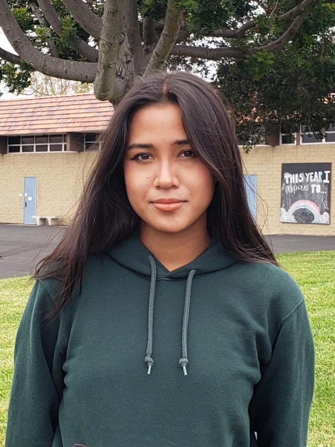 Karina Pandurangadu
