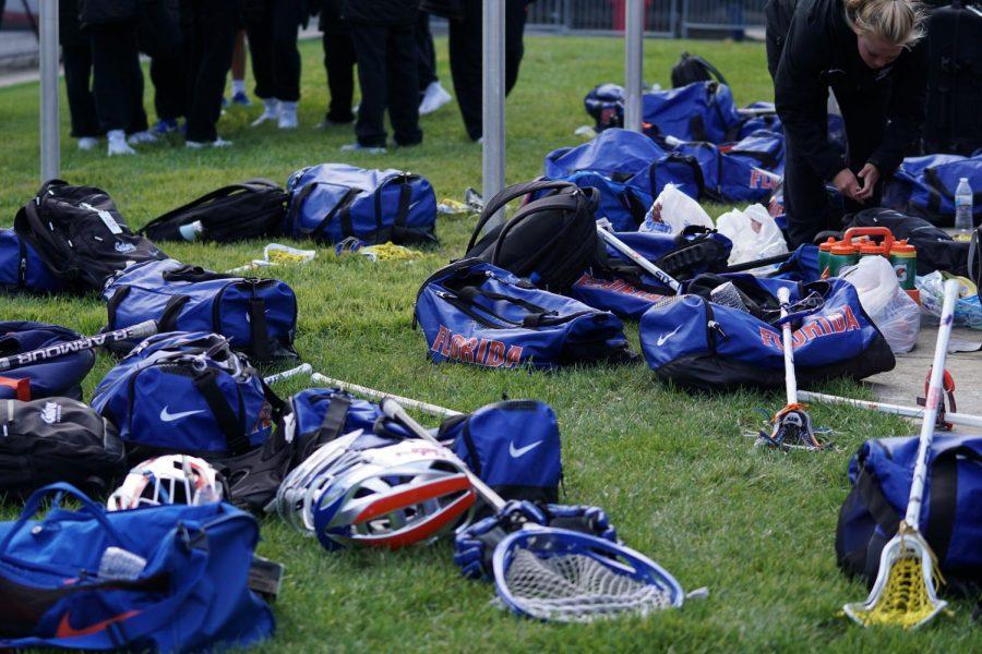 Girls Lacrosse Defeats Woodbridge