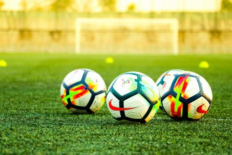 Girls Soccer Lose in Close Match vs. Capistrano Valley High School