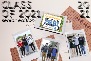 Online Edition – 2021 Senior Issue