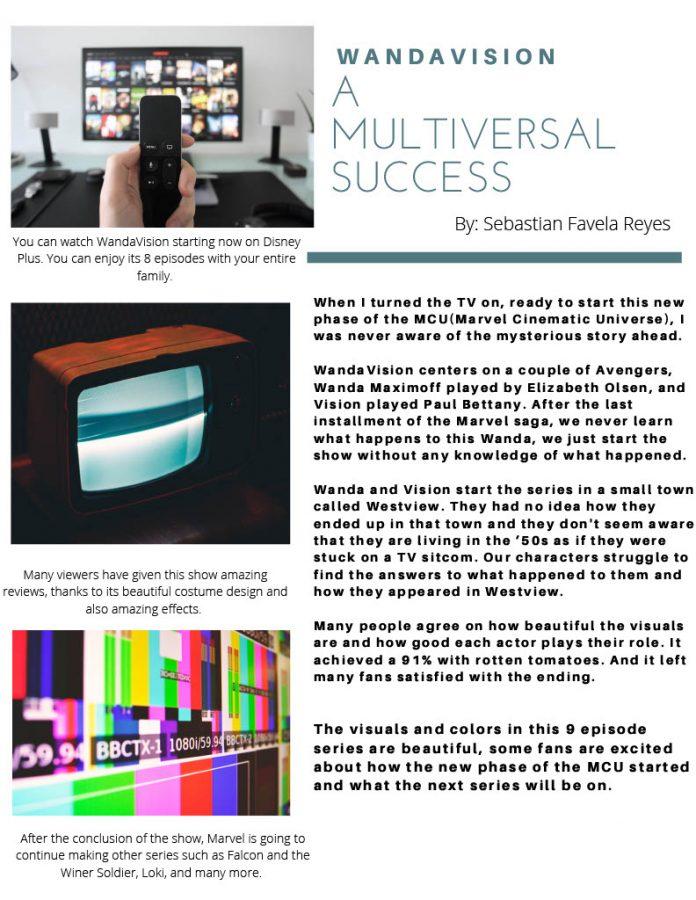 Beginning+Journalism+Project+-Wandavision+A+Multiversal+Success